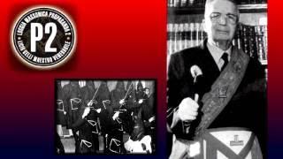 LA MASONERIA TRAFICANDO COCAINA Y CONTROLANDO LA MAFIA CALABRESA NDRANGHETA