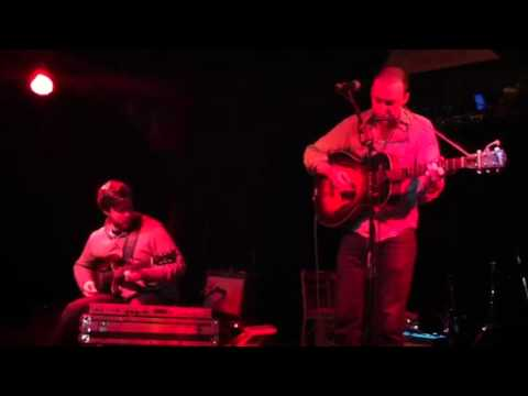"""Kalispell performing """"Fly Over"""" from the new album Westbound"""