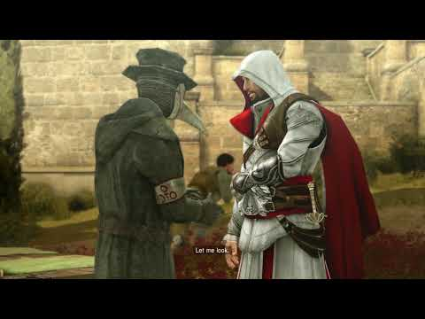 Assassin's Creed Brotherhood remastered - As good as new  