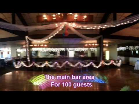 Elks Lodge 394 Billings Weddings Receptions Youtube