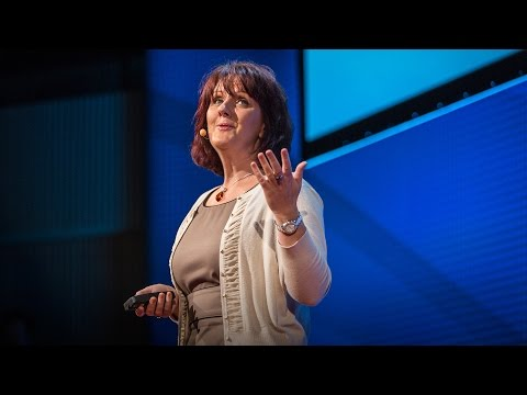 Marie Wallace: Privacy by design: humanizing analytics