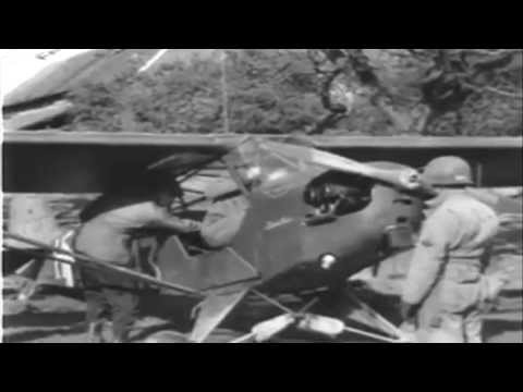American Ninth Army: Aachen To The Roer River, 1946 (full)
