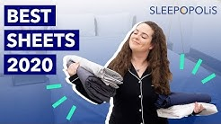 Best Sheets 2020 - What is the Best Bedding for You?