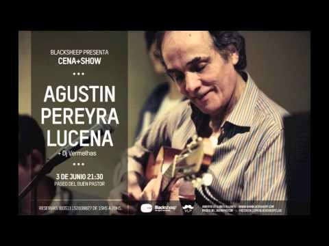 Agustín Pereyra Lucena /