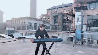 鄧紫棋光年之外鋼琴版_剪輯版(Pianoboy高至豪_COVER)