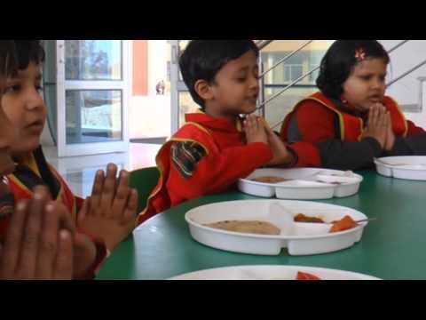 SPANGLE PUBLIC SCHOOL SRI GANGANAGAR