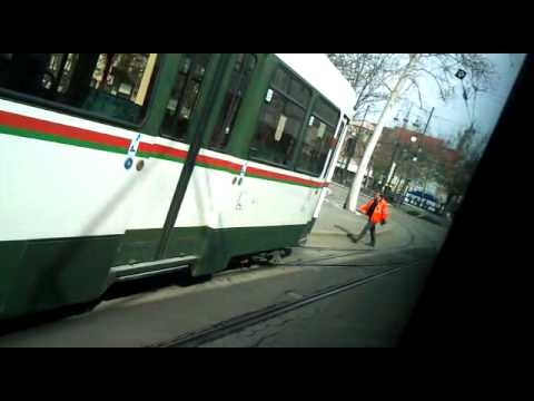 Augsburger Stra Enbahn Senkelbachdepot Mov Doovi