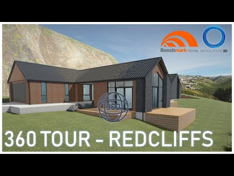 Redcliffs by Benchmark Homes - 360 Tour