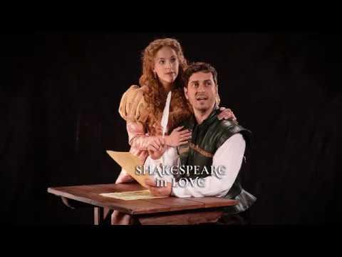 Shakespeare in Love 1 2017