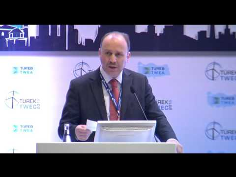 TWEC 2015 Session 2 How to Develop Wind Industry in Turkey