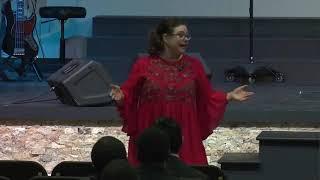 Shara McKee: Faith Under Fire Jan 2021The Battle Against Cultural Christianty