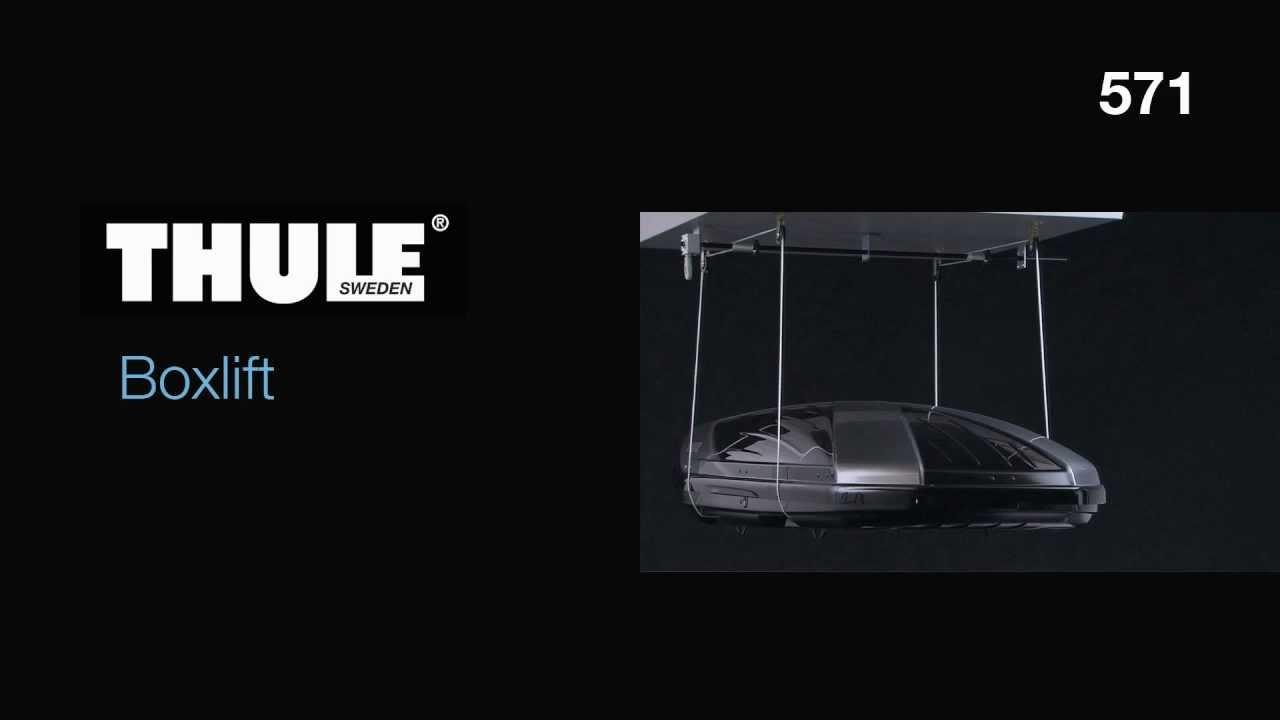Thule boxlift 571