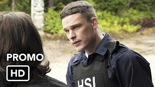 "The Crossing 1x08 Promo ""The Long Morrow"" (HD)"