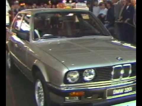 BMW 1983 IAA
