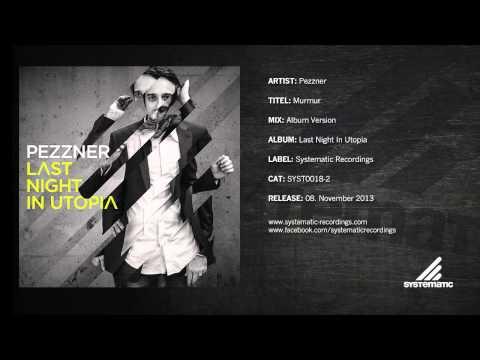 Pezzner - Murmur (Album Version)
