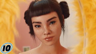The Problem With Virtual Influencers - Lil Miquela
