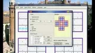 Sudoku Sensei 2.0 Video Demostration