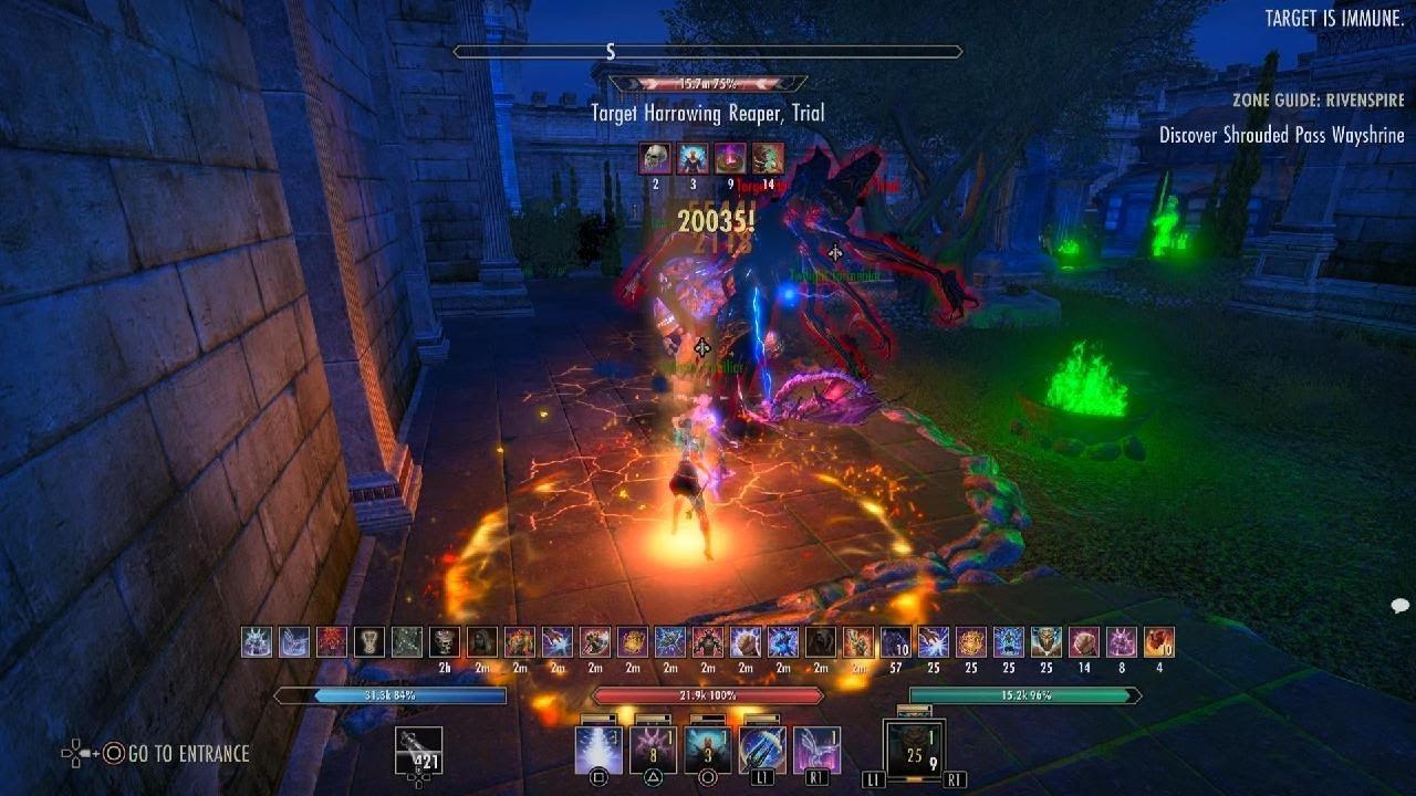 The Elder Scrolls Online: Tamriel Unlimited_20210721181924