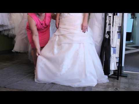 Do I Need a Slip for a Wedding Dress? : Wedding Dresses & Fashion