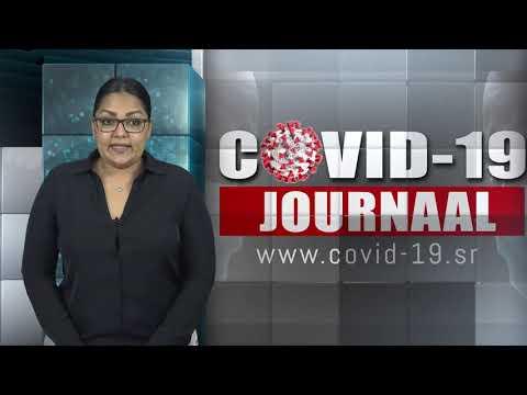 Het COVID 19 Journaal Aflevering 99 07 December