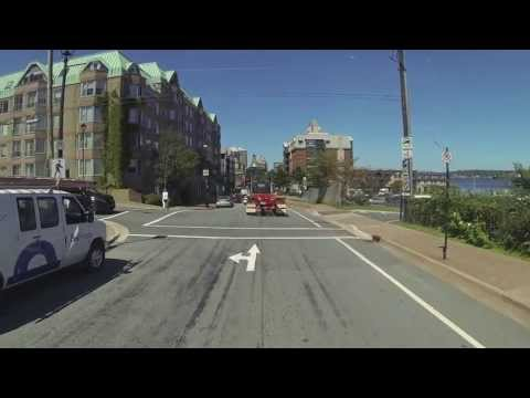 A Day in the Life - Maritimes and Newfoundland Tour Day 6 - Halifax area