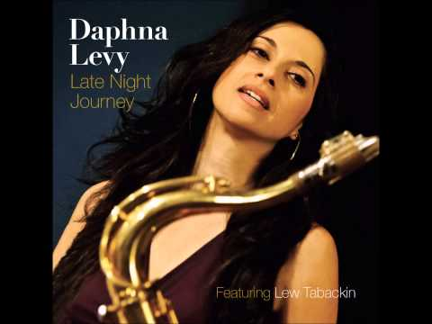 Late Night Journey - Daphna Levy