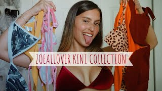 ZOEALLOVER BIKINI COLLECTION (velvet, high-waisted, off-shoulder, one-pieces, + more!!!)