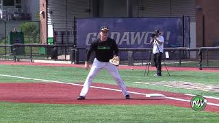 Evan Canfield - PEC – 1B – Jackson (WA) - June 25, 2019
