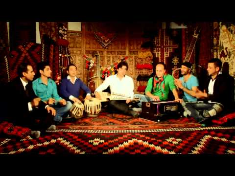 Qataghani mast song 2015 // Full HD// , Hafiz Karwandgar, new Dari ( Farsi/ Tajiki) song , LAILA