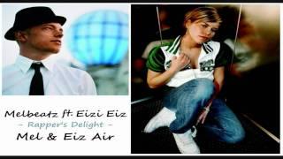 Melbeatz ft Eizi Eiz aka Jan Delay - Mel & Eiz Air