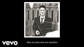 Etienne Daho - L'homme Qui Marche (Lyrcis)