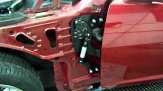 Lambo Doors Vertical Doors, Racing Expert.ca Valleyfield