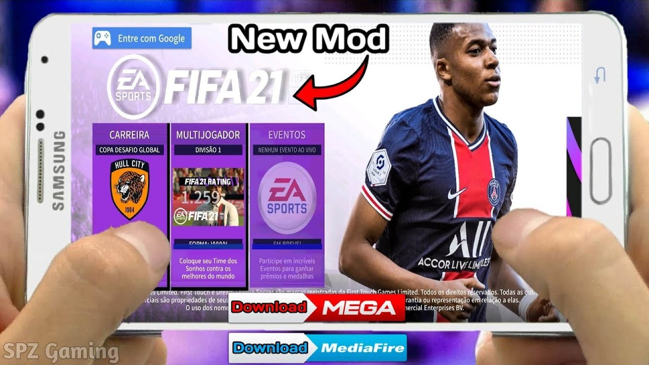 how to download fifa 19 full offline in android phone obb mod