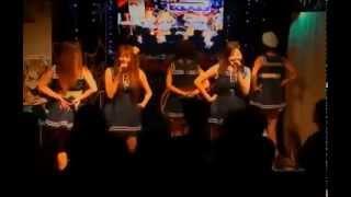 でんぱ組.inc 2011.01.25 DearStage 「わっほい?お祭り.inc」