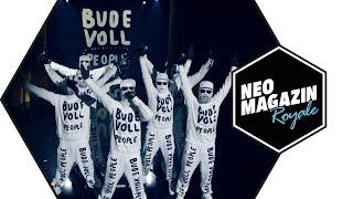 "Deichkind feat. RTO Ehrenfeld – ""Bude Voll People"""