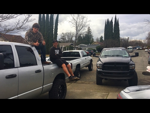 CUMMINS SQUAD REUNITED