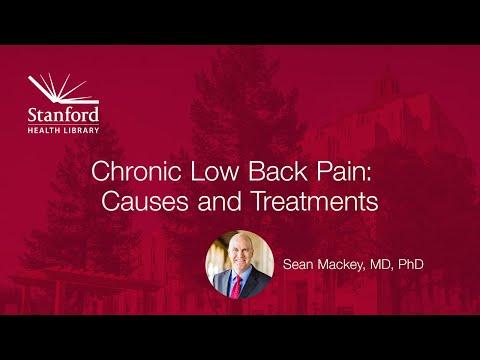 hqdefault - Acute Non Specific Low Back Pain