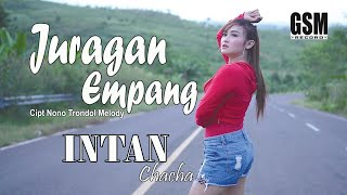 Dj Kentrung Juragan Empang - Intan Chacha I Official Music Video