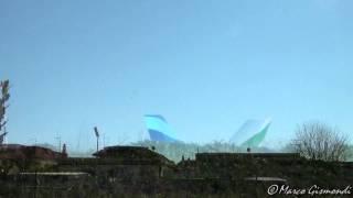 Pullmantur Air new livery) Boeing 747 412 [EC KSM] landing