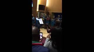 NEW Umoya Medley Ayanda Shange Joyous Celebration