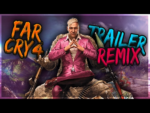 Game Trailer: Far Cry 4