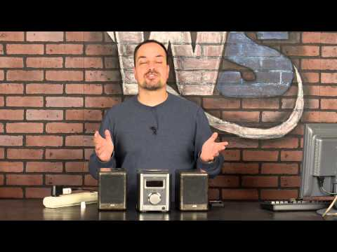 Make A Wired Speaker or Stereo System Wireless!