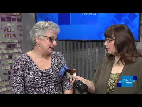 Greater Haz. Chamber of Commerce Women's Luncheon - SSPTV News