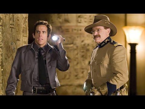 Trailer do filme Uma Noite no Museu 3: O Segredo da Tumba