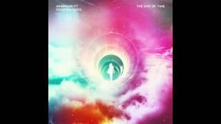 ARMNHMR ft. Cristina Soto - The End of Time