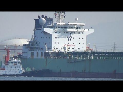 BW COLUMBIA LPGタンカー LPG TANKER SHIP