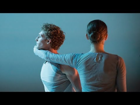 The Dreamers Ever Leave You – trailer (The Royal Ballet and The National Ballet of Canada)