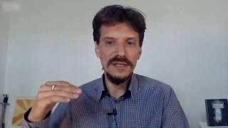 Как часто заниматься сексом/соитием? 'Ведаврата-TV' Антон-Михайлович-Кузнецов 2018-08-10 (ranok089)