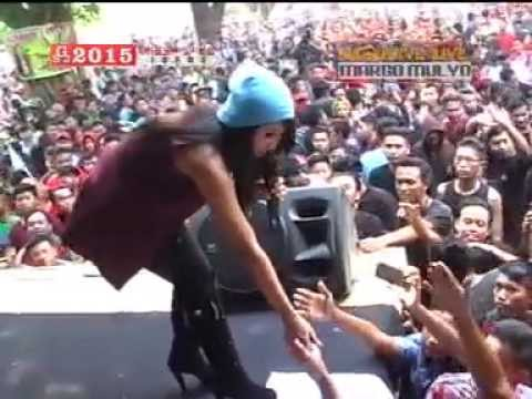 Siska -NITA- SAVANA Terbaru 2015 - Live Grebeg Syawalan Jurug (ANDESGO MULTIMEDIA)