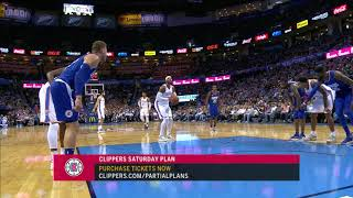 Carmelo Anthony Highlights 14  Pts Vs Los Angeles Clippers 11 11 17